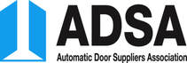 ADSA automatic door suppliers association