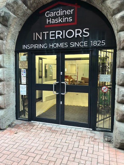 entrance doors bristol